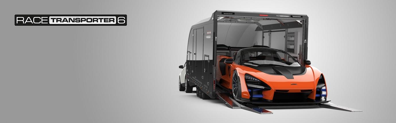 Race Transporter 6